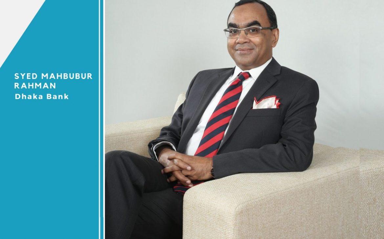 Life\'s Work : An Interview With Syed Mahbubur Rahman, Managing ...